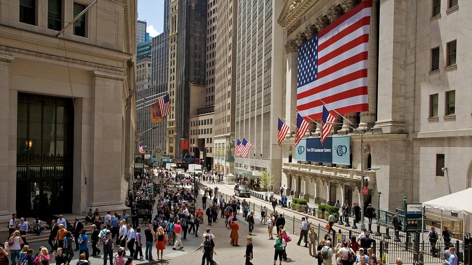 Calendario Nasdaq.Calendario De Bolsa En Wall Street 2019